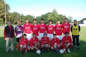 U19 2010-2011