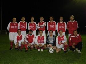 equipe 2011 2012 veterans