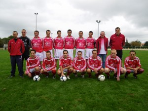 equipe A 09-10