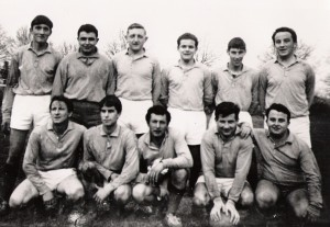 equipe A 1964-65