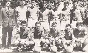 equipe A 1965-66