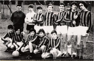 equipe A 1968-69