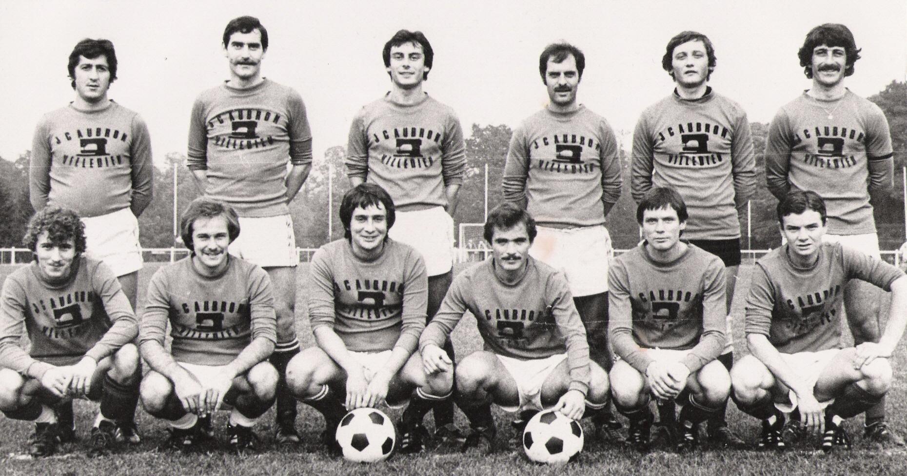 equipe A 1979-80