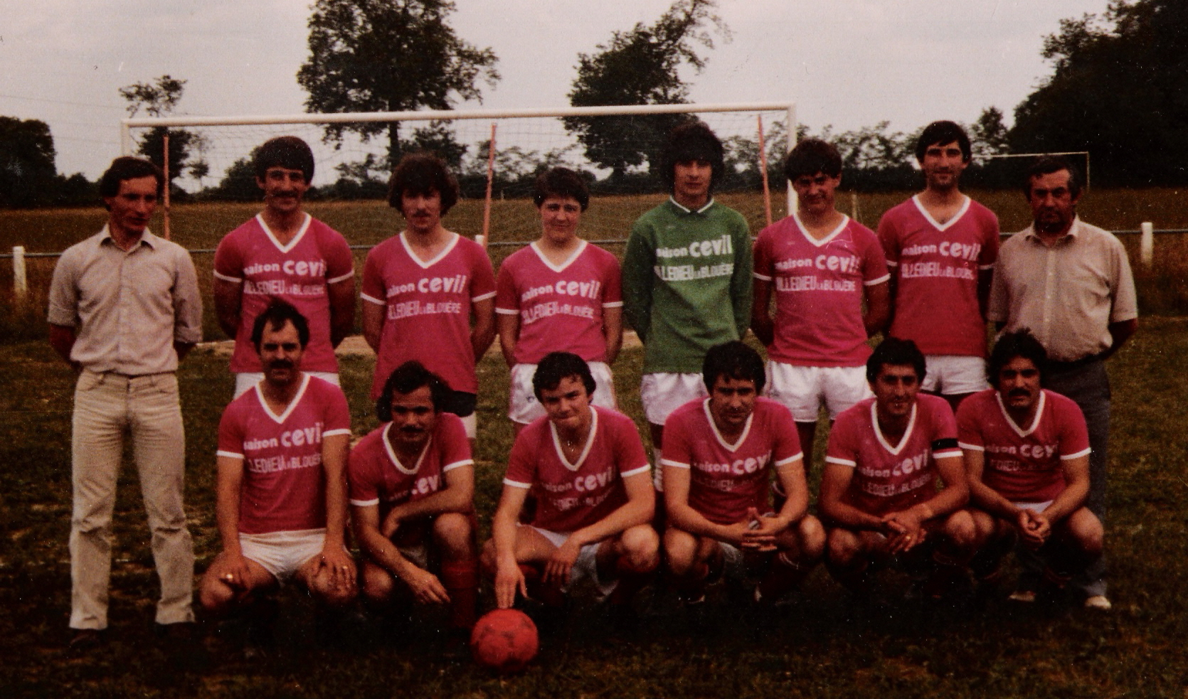 equipe A 1980-81