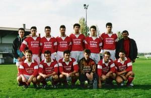 equipe A 94-95