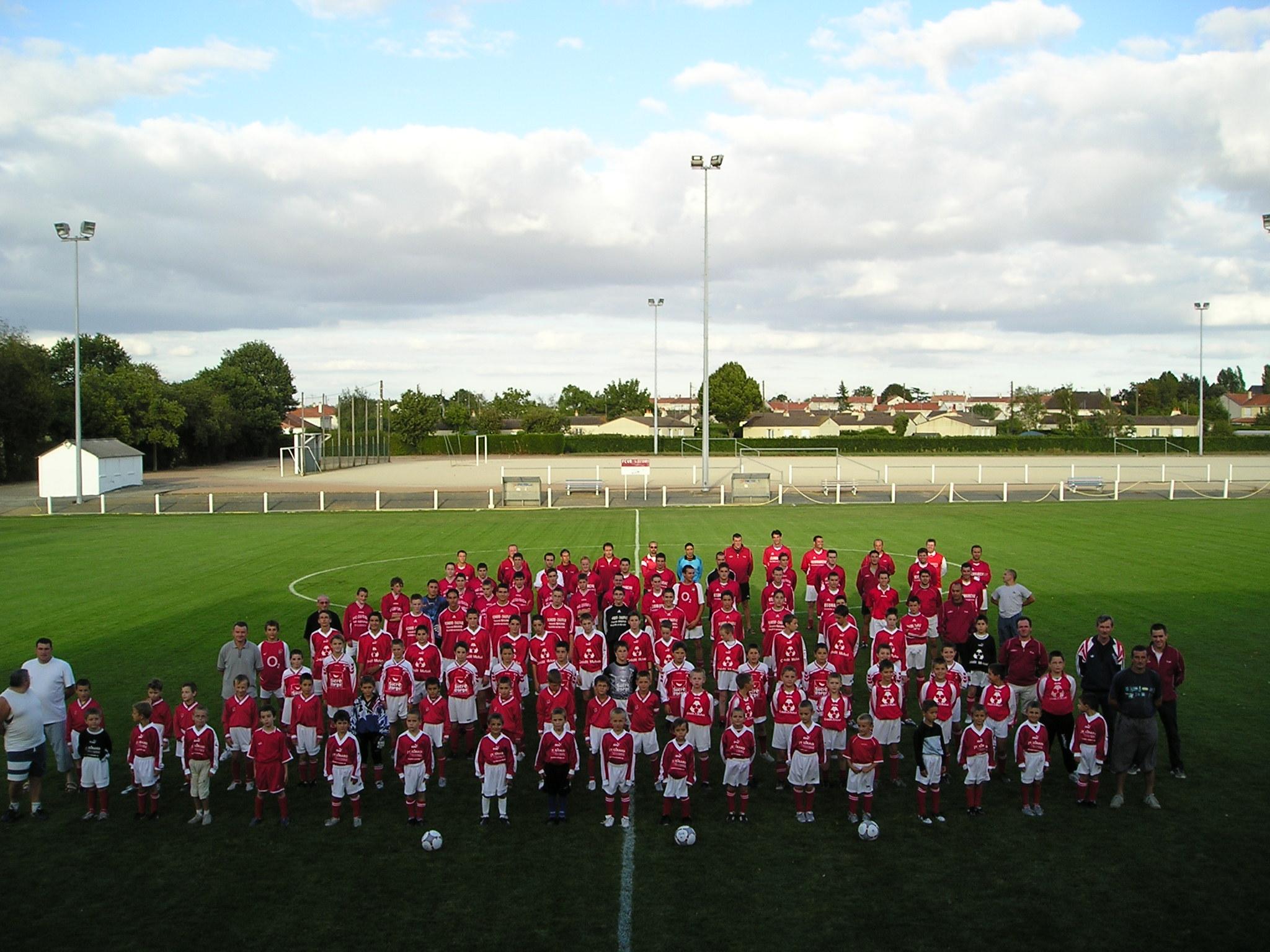 equipes saison 2005