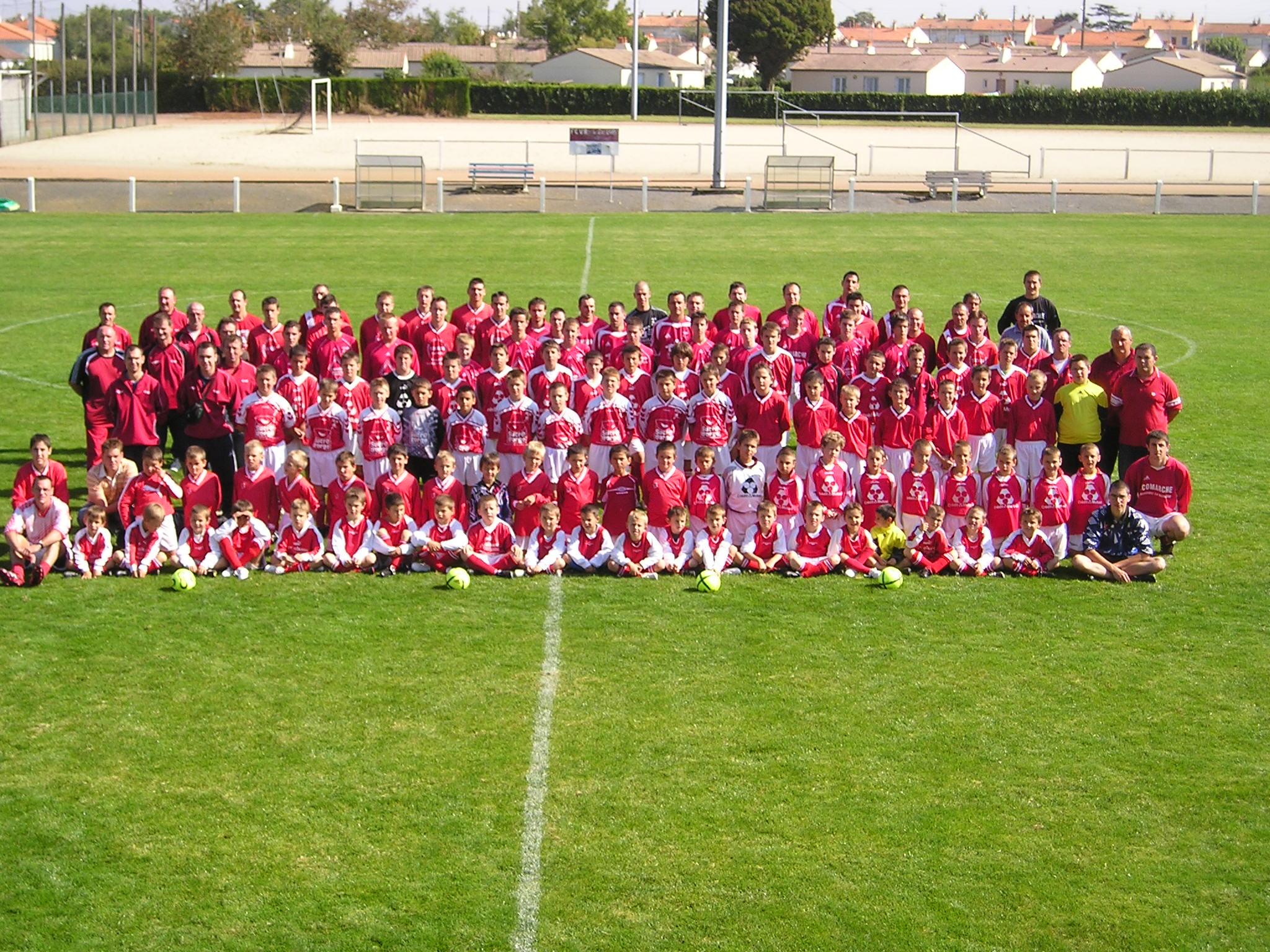 equipes saison 2007