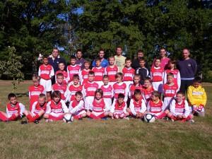 poussin 2010-2011