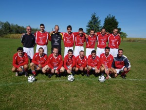 seniorB 2010-2011