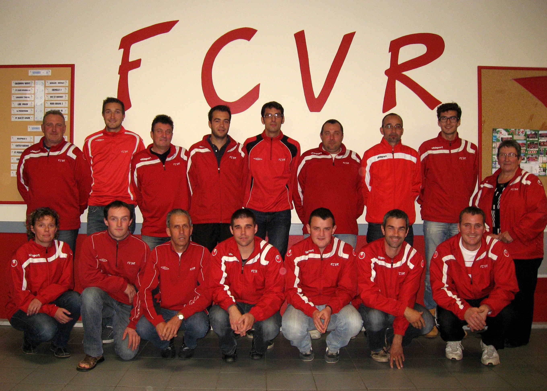 equipes saison 2013