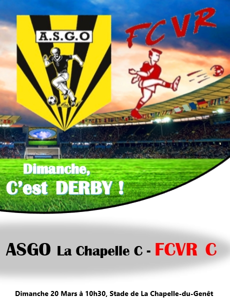 AfficheDerby