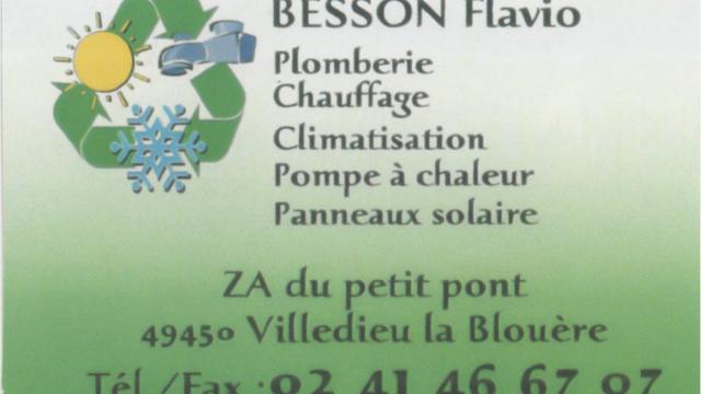 Besson Flavio