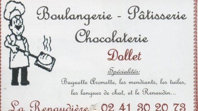 Boulangerie Dollet