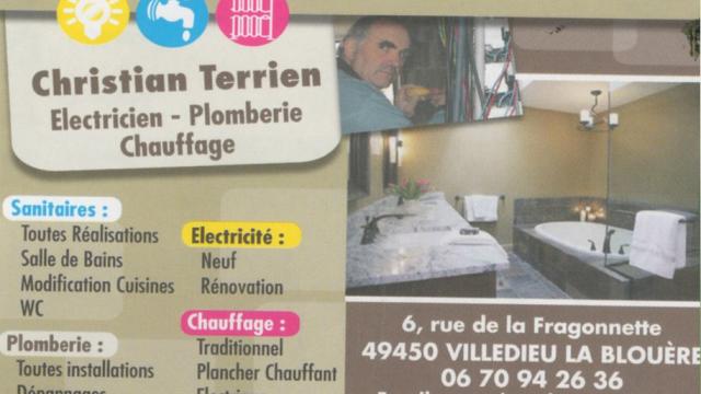Christian Terrien