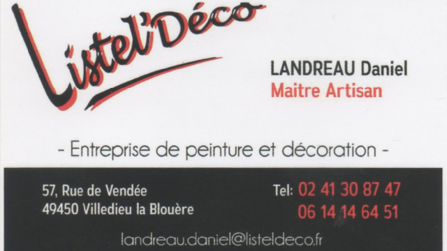 Listel Deco