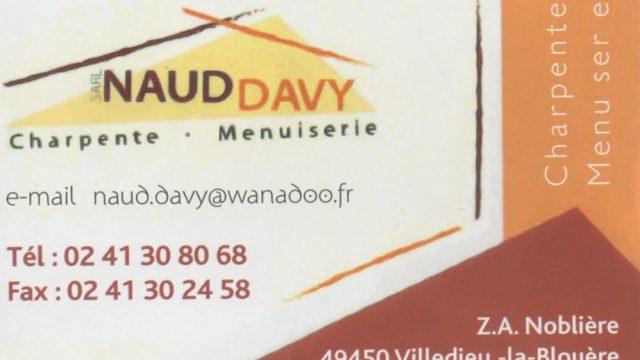 Naud Davy