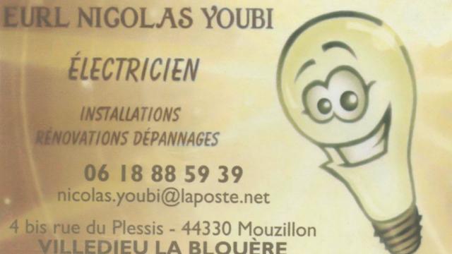 Nicolas Youbi Electricite
