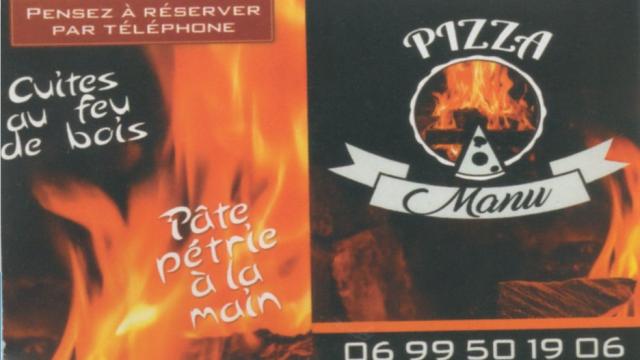 Pizza Manu 2