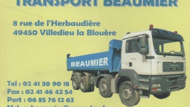 Transport Beaumier