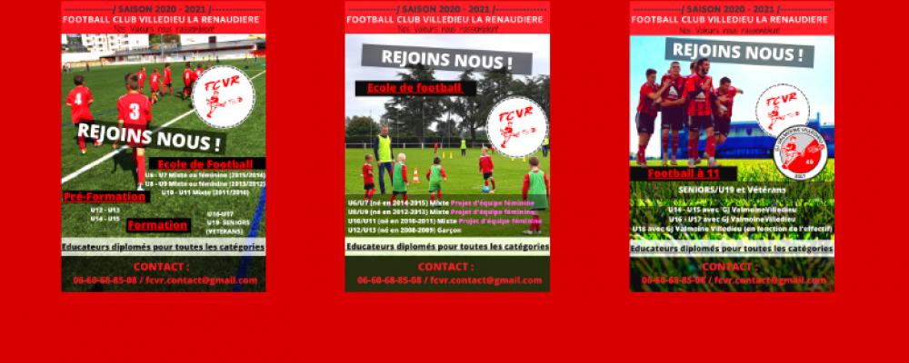 Rejoins Nous !